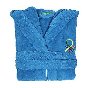 Dressing Gown Benetton 7-9 Years Cotton
