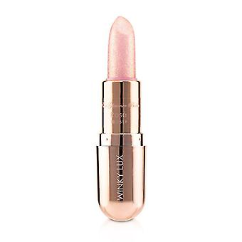 Winky Lux glimmer pH Balm-# Rose 3.6 g/0.13 oz