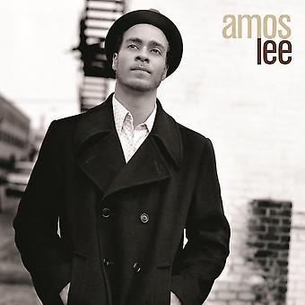 Amos Lee - Vinile Amos Lee