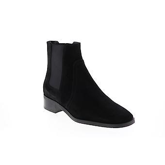 Aquatalia Adult Womens Tamera Suede Elastic Chelsea Boots