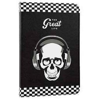 """Tablet cover E-Vitta SKULL GREAT LIFE 10,1"""""""