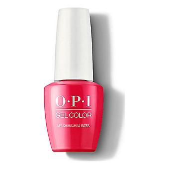 nail polish My Chihuahua Bites Opi Red (15 ml)
