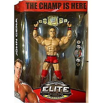"""Video game consoles elite flashback john cena """"the champ is here"""""""