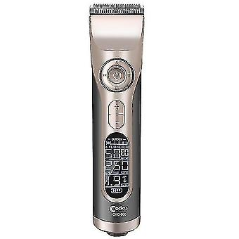 Hair clippers trimmers cordyce electric scissors electric shaver electric hair cutting machine clipper salon household 980