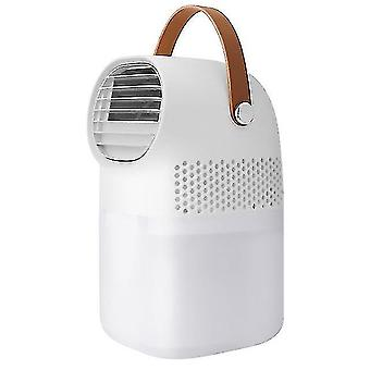 Powered hand fans misters haeger-desktop air conditioner negative ion air cooler fan air purification humidification mini usb