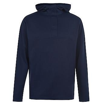 Slazenger Mens Golf Hoodie Hooded Pullover Jumper Sweatshirt Casual Top