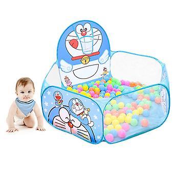 1.2m Ihana Sarjakuva Lapset Lapset Pallo Uima-allas Lapset Baby Ocean Ball Uima-allas Teltta
