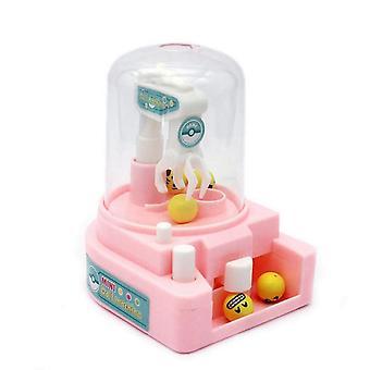 Neue Upgrade Kralle Spielzeug, manuelle Mini Klauenmaschine, intelligentes System, geben Kindern das beste Geschenk