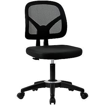 Chaise de bureau pivotante en maille de bureau