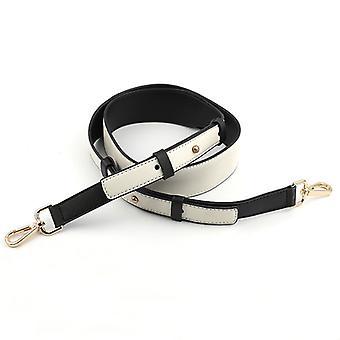 Pu Leather Adjustable Handbag Shoulder Crossbody Bag Strap Replacement