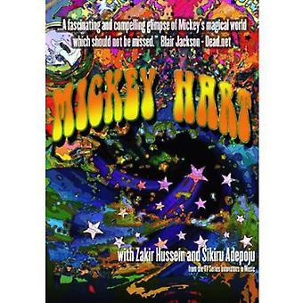 Mickey Hart - Innovators in Music [DVD] USA import