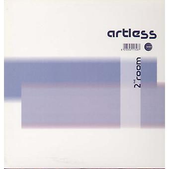 Artless - Second Room/the Chaser [Vinyl] USA import