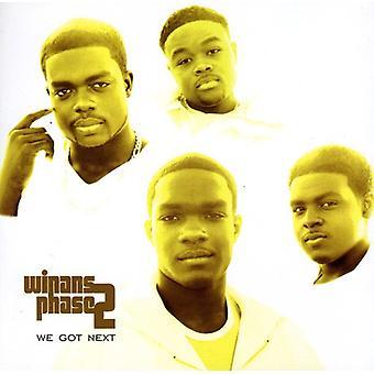 Winans Phase II - We Go Next [CD] USA import