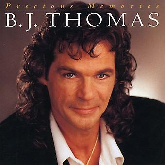 B.J. Thomas - Precious Memories [CD] USA import
