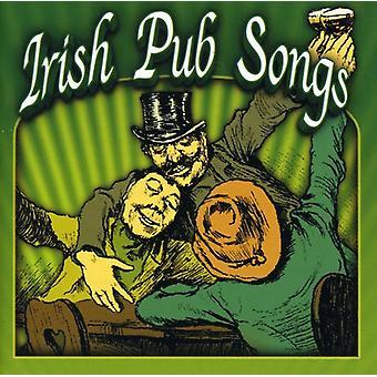 Morceaux de Pub irlandais - Irish Pub Songs [CD] USA import