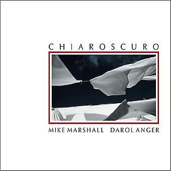 Marshall, Mike /Anger, Darol - Chiaroscuro [CD] USA import