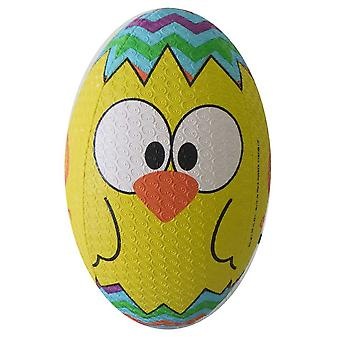 OPTIMUM Easter Chick rugby ball