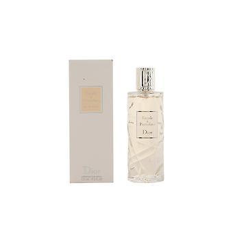 Diane Von Furstenberg Escale A Portofino Edt Spray 125 Ml voor vrouwen
