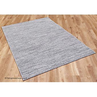 Forlian vaalea harmaa matto