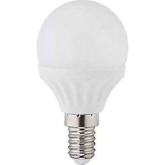 Müller-Licht LED (monochrome) EEC A+ (A++ - E) E14 Droplet 3 W = 25 W Warm white (Ø x L) 45 mm x 79 mm 1 pc(s)