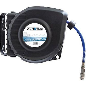 Aerotec Air hose reel 8 m 10 bar Wall mount