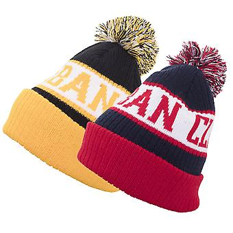 Urbains classics - nope Beanie chapeau d'hiver