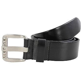 Diesel B-Star Belt - Black