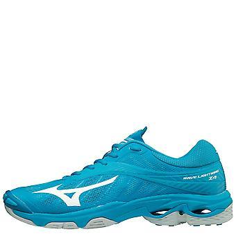 Mizuno Wave lyn Z4 V1GA180098 universal alle år mænd sko