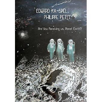 Edward Ka-Spel & Philippe Pe - Ka-Spel Edward & Philippe Pe [CD] USA import