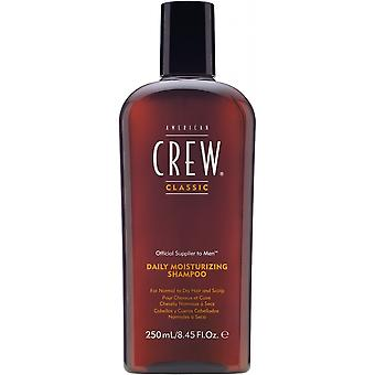 American Crew Daily Hydratant Shampooing 250ml