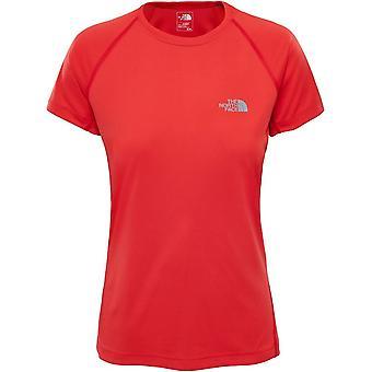Les femmes du Nord Face Tshirt Flex T93JZ1S21 t-shirt