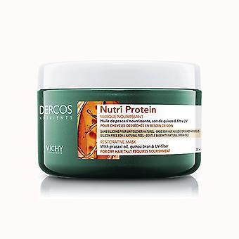 Vichy Dercos Nutri Protein Maske