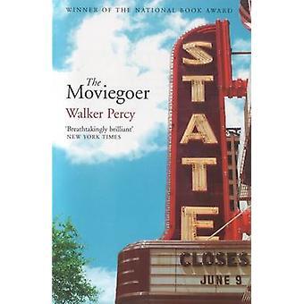 Moviegoer by Walker Percy - 9780413773272 Book