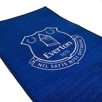 Everton FC Rug