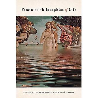 Feministas filosofias de vida