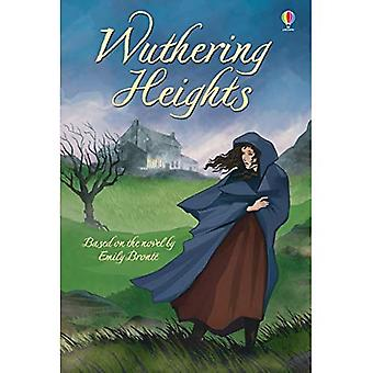 Wuthering Heights - unge lesing serie 4