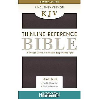 ThinLine referentie Bible-KJV
