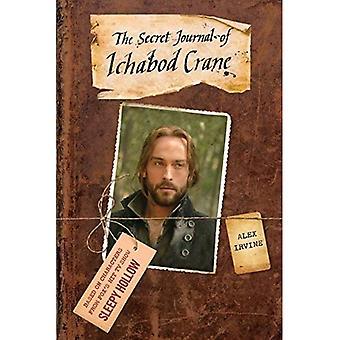 Sleepy Hollow: Geheime Journal of Ichabod Crane