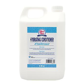 Show Dog Hydrating Pet Intense Conditioner Treatment for Damaged Coats, 4L