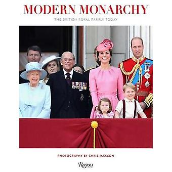 Modern Monarchy - The British Royal Family Today by Chris Jackson - 97