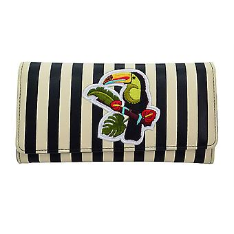 Dancing Days Toucan Purse