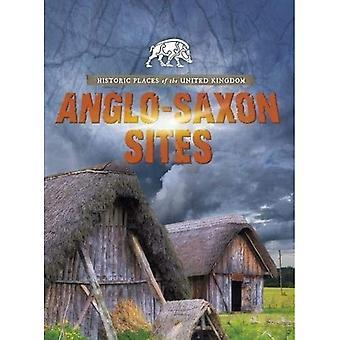 Angelsaksische Sites (Raintree vooruitzichten: historische plaatsen van het Verenigd Koninkrijk)
