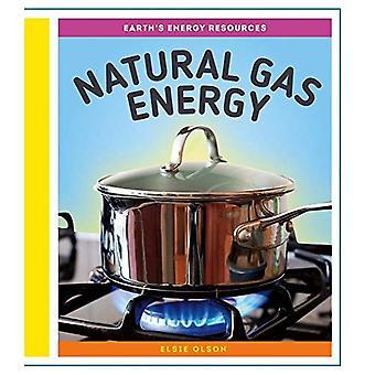 Gaz naturel, énergie (sources d'énergie de la terre)