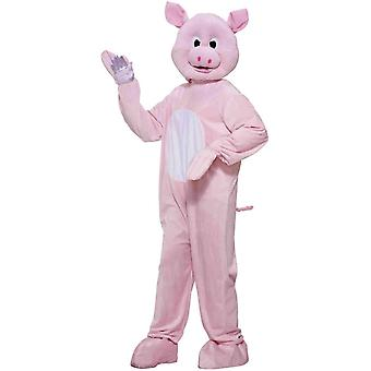 Piggy Adult Costume