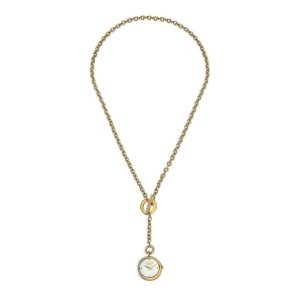 Versus S67030016 V Hackney Women's Watch Chain Watch