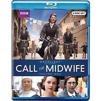 Call the Midwife: Season 1 [BLU-RAY] USA import
