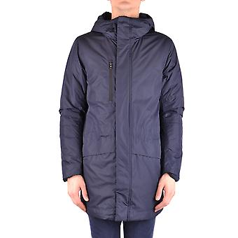 Colmar Originals Ezbc124019 Men's Blue Polyester Outerwear Jacket