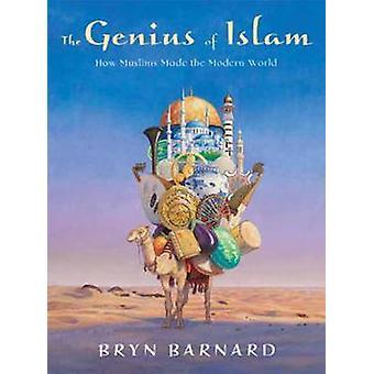 The Genius of Islam by Bryn Barnard - 9780375840722 Book