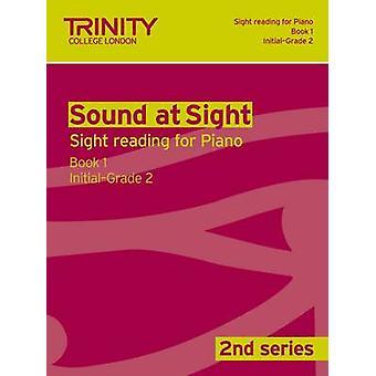 Sound at Sight Piano - Bk. 1 - Initial-Grade 2 - 9780857361660 Book