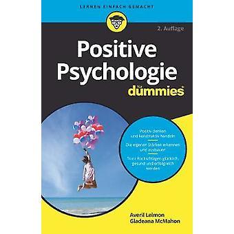 Positive Psychologie fur Dummies by Positive Psychologie fur Dummies